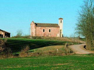 Pieve di San Giovanni di Mediliano