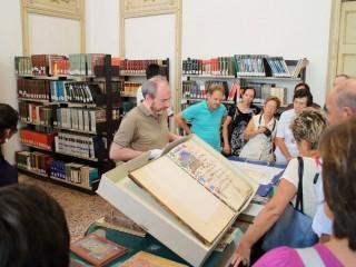 Biblioteca Civica Giovanni Canna di Casale Monferrato