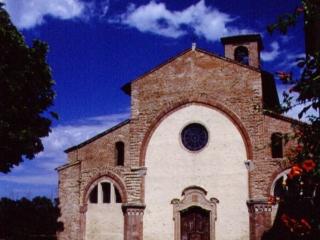 Abbazia cistercense di Santa Maria