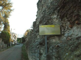 Area archeologica di via alle Fonti a Tortona
